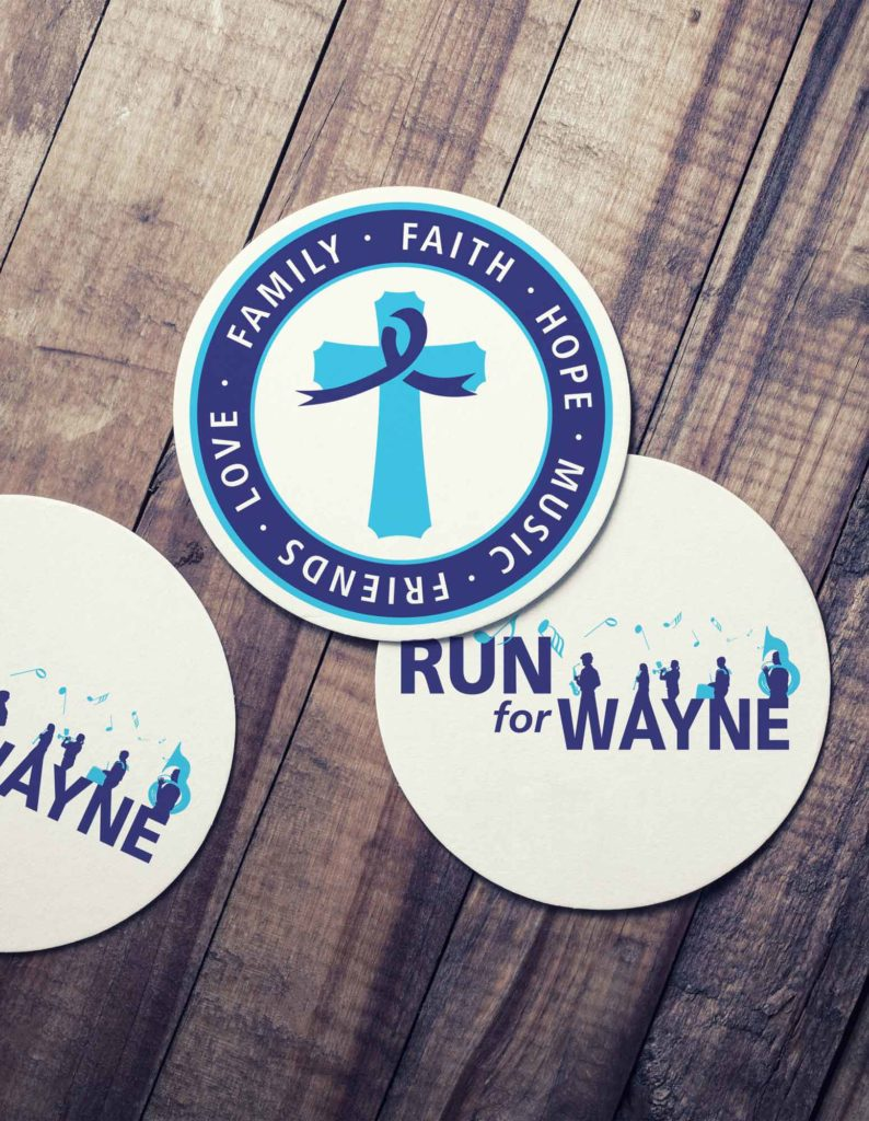 Run for Wayne