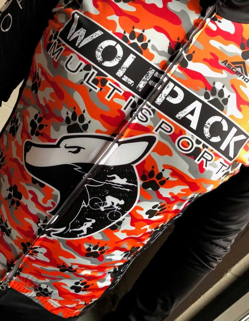 Wolfpack Multisport