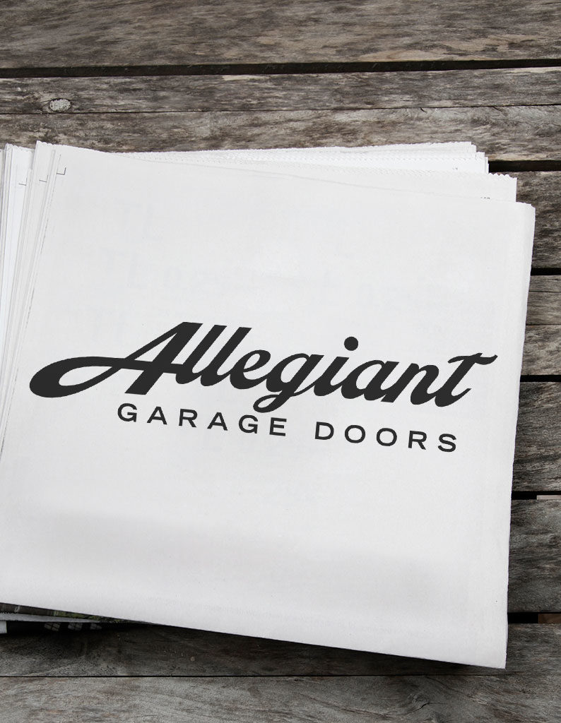 Allegiant Garage Doors