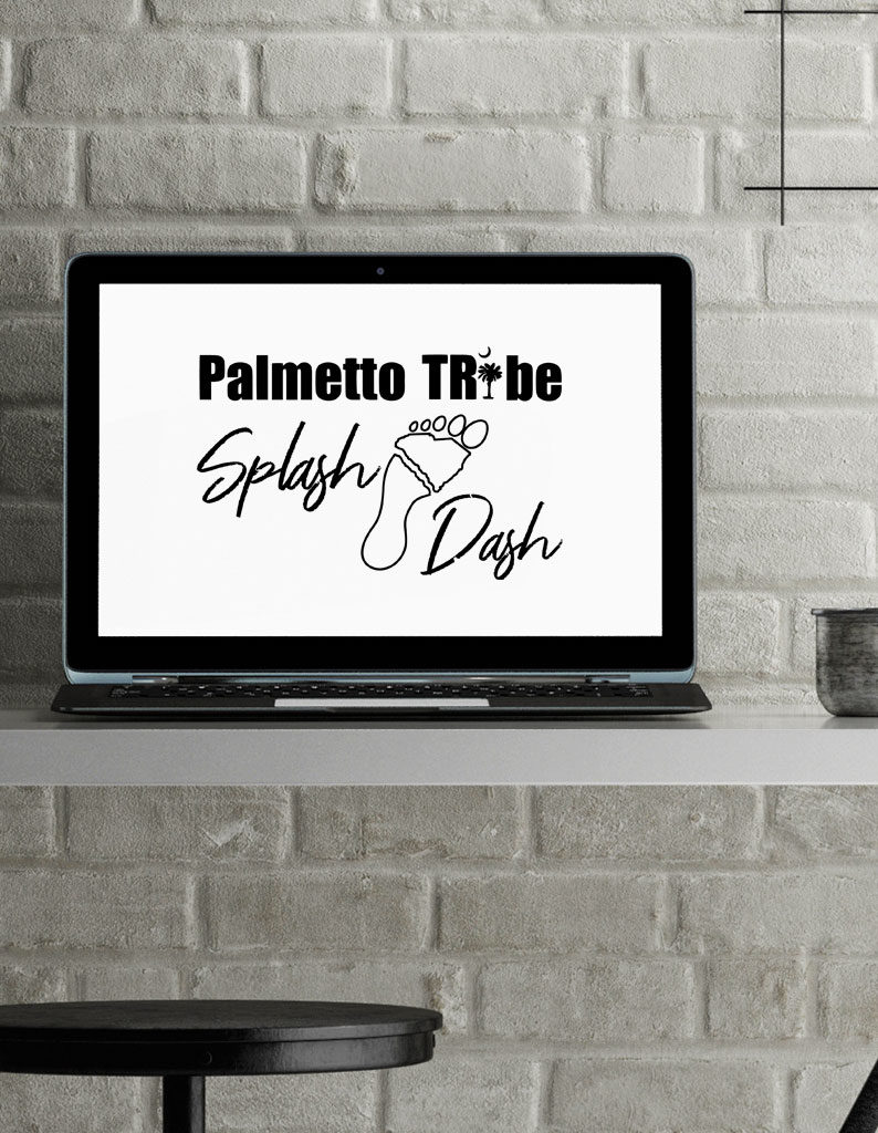Palmetto Tribe Splash & Dash