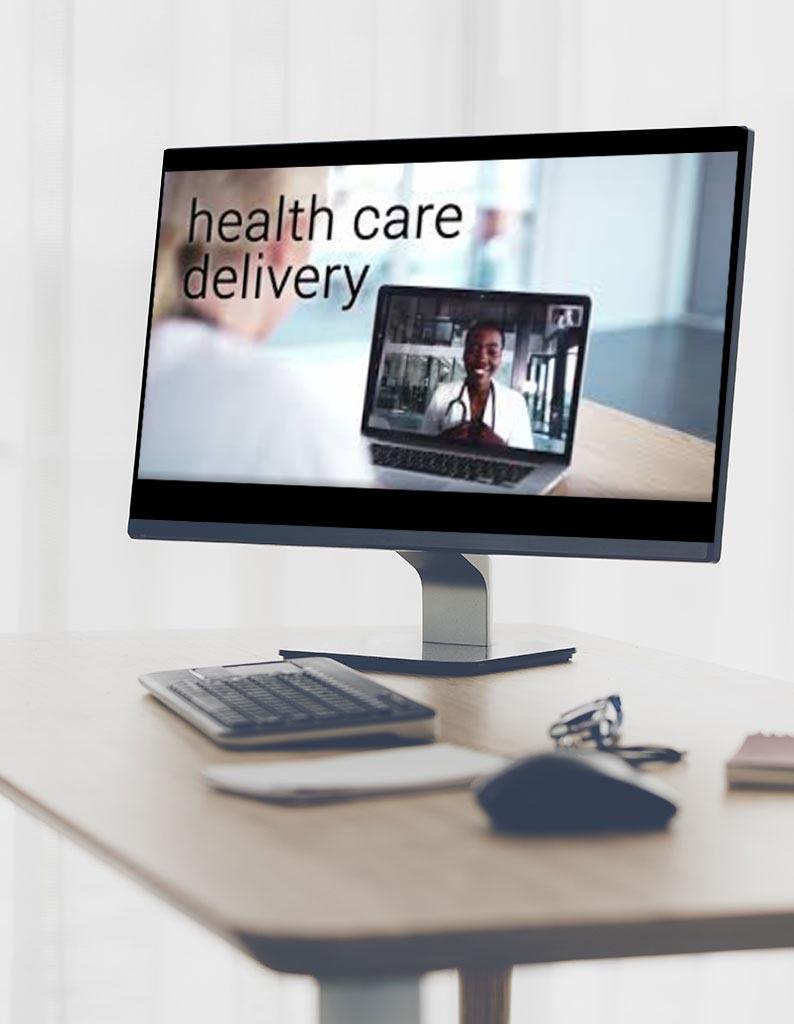 IP Health Video